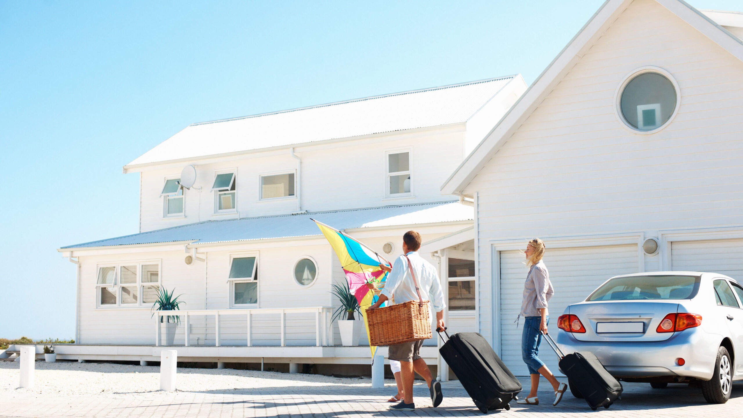 6 Things to Know About Listing Your Vacation Home on Airbnb