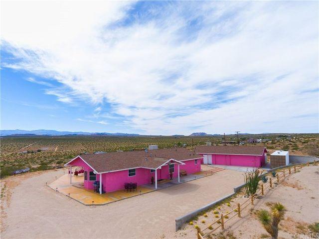Pink Satellite Studio