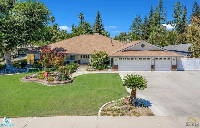 Bakersfield, CA home exterior