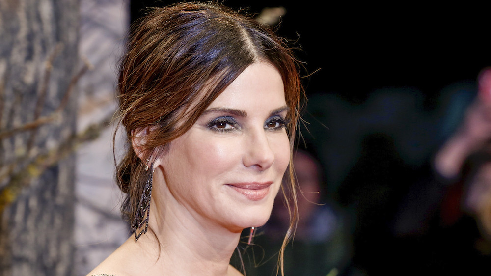 Sandra Bullock Sells Georgia homes