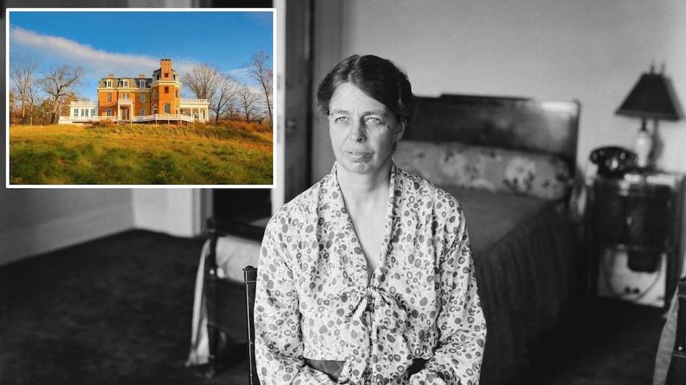 Eleanor Roosevelt Childhood home