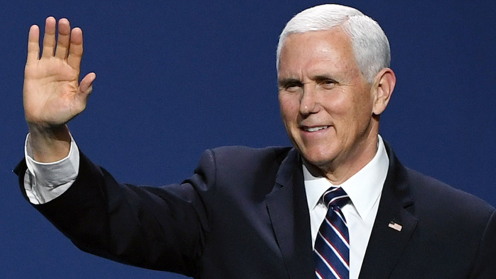 Mike Pence Buys Indiana Mansion